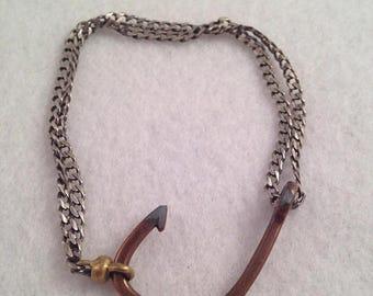 Now On Sale Miansai Hook Chain Ladies Bracelet