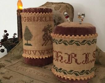 Christmas Spirit - Pinkeep Drum