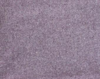 Fabric - Robert Kaufman - Essex Yarn dyed linen/cotton - Egg plant - medium weight woven.
