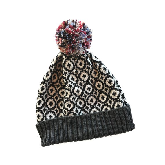 Men's knit hat Men's knit beanie Men's hat