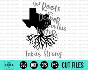 Texas Strong SVG, Hurricane Harvey SVG, Hurricane SVG, Pray for Texas Svg, Hurricane Harvey, Texas Svg, Svg, Texas Strong Dxf
