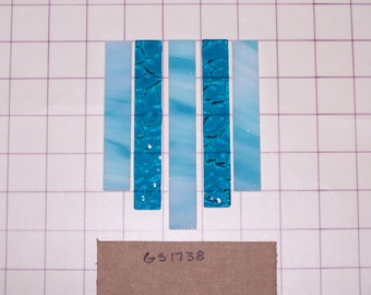 DIY Wind Chime Stained Glass Set – Pretty Sound!