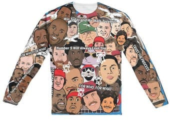 The Ultimate Philly Sports Adult Ugly Christmas Sweater Shirt