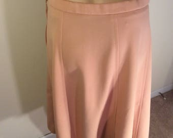 Vintage Givenchey skirt size 12