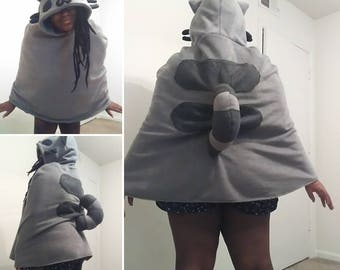 PUSHEEN the Cat from FACEBOOK Inspired Cosplay Shall