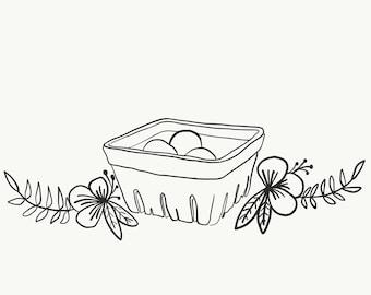 Illustrator For Hire, Custom Illustration
