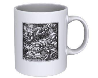 The Sleeping Beauty - Classic Fairy Tale - Cool - Coffee Mug - Best Gift !!!