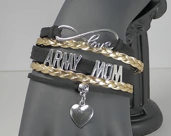 gift for army mom - military graduation - deployment gift - army mom gift - army deployment - us military - soldier - military gift