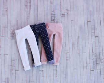new summer jeans