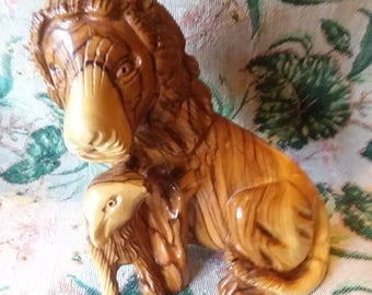 Wood Carvings For Sale Etsy