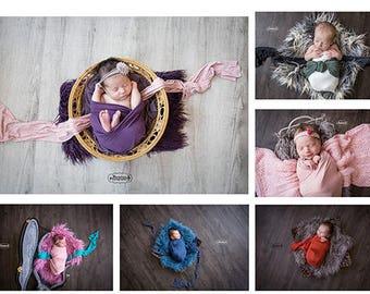 Alpaca Faux Fur, faux fur, newborn stuffers, basket stuffers, newborn photography