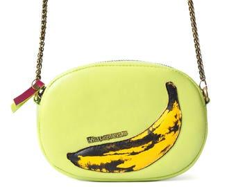 Leather Crossbody  Women's Bon Unique Handbags Handmade, Handbag Leather,  Designer Handbags on Sale