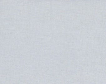 Solid Grey Fabric, Grey Broadcloth, Fabric by the Yard,  sewing fabric, quilting fabric