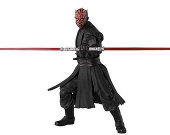 Mark, Darth Maul starwars commissioned order payment ola  2/2