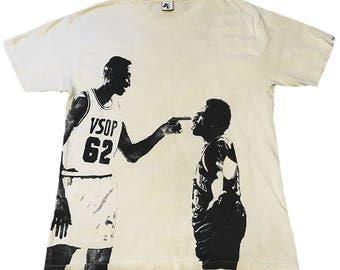 Akomplice VSOP Scottie Pippen x Spike Lee T-Shirt