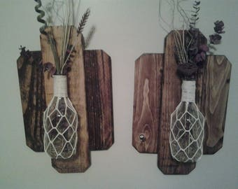 Custom Wall Sconces