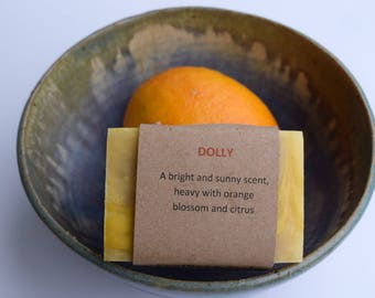 Dolly - Goats Milk Soap