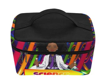 Lunch box for women-Lunch bag for women and girls-Lunch Bag Insulated -