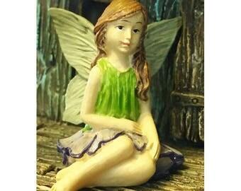 Fairy Garden  - Greta - Miniature