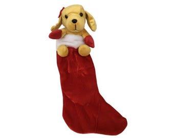 Pocket decoration c / bear or dog length cm. 45