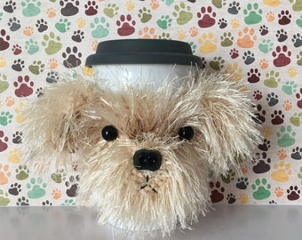 Brussels Griffon - Crazy Dog Lady - Dog Mom Mug (Cozy) - Belgium Griffon - Griffon Bruxellois - Bruxellois - Funny Dog - I Want All The Dogs
