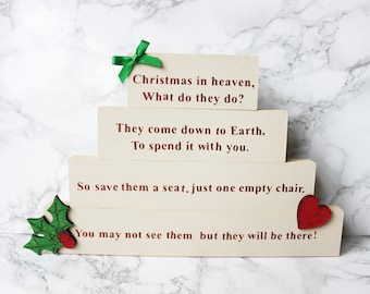 Quotes About Lost Loved Ones In Heaven Inspiration Christmas In Heaven What  Do They Do Christmas