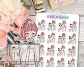 Cute Dolls- Morning Coffee