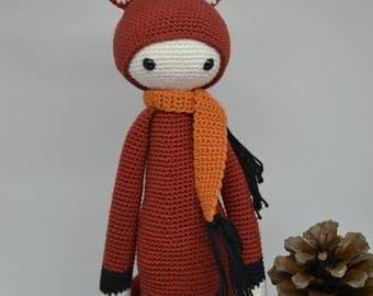 Renard crochet