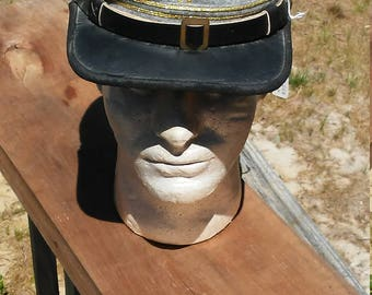 Vintage Replica CSA Soldier's Hat