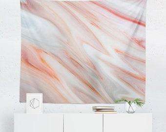 Marbled Tapestry | Marbled Wall Tapestry | Marble Tapestry | Marble Wall Tapestry | Marbled Wall Decor | Marbled Wall Hanging | Marble Wall