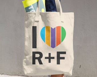 Rodan and Fields tote bag, inspired Rodan and Fields inspired Shopping Bag Market Totes Shirt T-Shirts Tshirt tops tees Bags