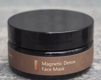 GLOW GIRL! Pore Cleansing Magnetic Detox Face Mask (FREE shipping)