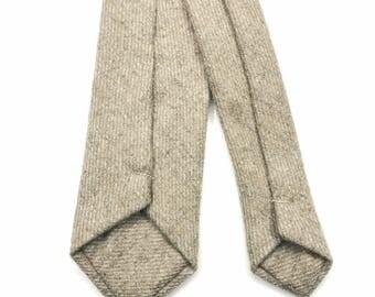 Skinny wool Tie | Skinny tie | fall | groom | ideas | gifts | autumn | winter |