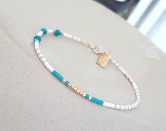 Gold Layering Bracelet Gold filled bracelet Everyday Bracelet Simple Bracelet layering jewelry