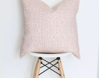 """Siam Pillow Cover (22"""" x 22"""")"""