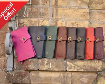 SPECIAL OFFER: if you make a purchase over 100 usd, you'll able to get a wallet of the same color for 1 USD!