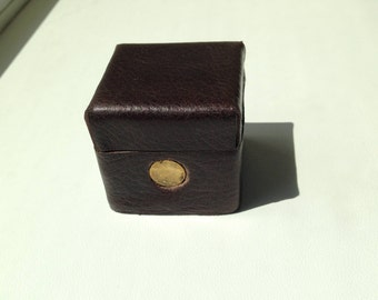 Smart Antique square inkwell