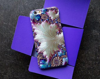 Bohemian Gold Print Phone Case Hipster iPhone 7 Case iPhone 6S Case iPhone 7 Case iPhone 5C Case to Samsung S8 Case S6 Edge Tough Case Boho
