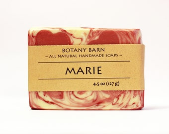 Personalized Soap - Luxury Soap, Personalized Gift, Custom Gift, Mother's Day Gift, Gift for Wife, Gift Girlfriend, Customize, Gift for mom