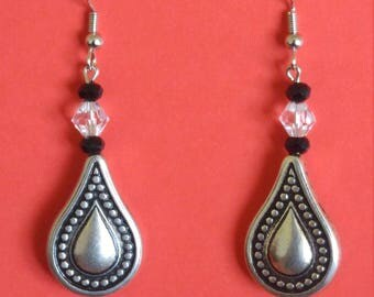 Antique Drop of the West Earrings