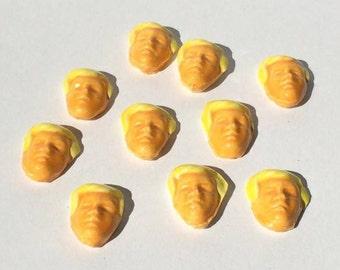 Presidential face