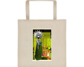 The Empress- Tote bag