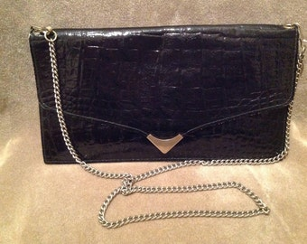 Vintage Ladies shoulder bag / purse / Shoulder bag/ purse