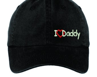 Fathers Day Base Ball Cap