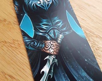 NEW* ACOWAR bookmark