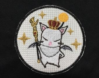 Moogle King, Final Fantasy