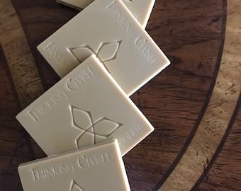 Jormungandr's Bite - Cashew Cacao Butter - Vegan, Soy-free, Organic Ingredients