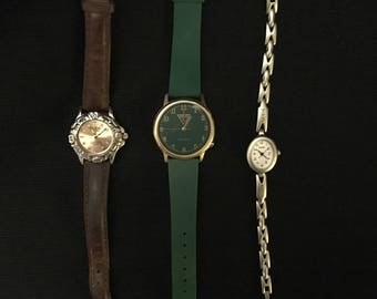 Watch Lot: Guess Whoooo?