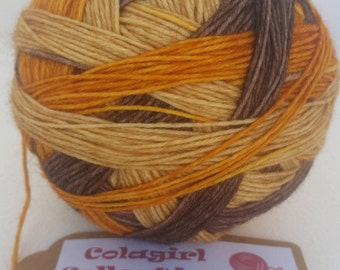 Self Striping Drover Sock 'Christopher'