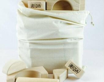 Beka Block Bag